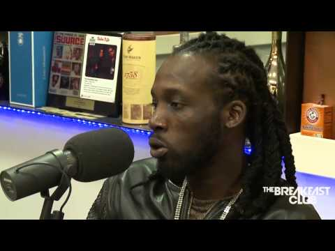 Mavado Speaks On New Record & Past Beef With Vybz Kartel + Being Signed To We The Best
