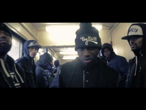 Mook Mula ft Ronny Godz - We From The 9 (Official Video)