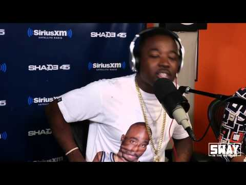 @TroyAve : The Redemption Freestyle( Spitting Off Top )
