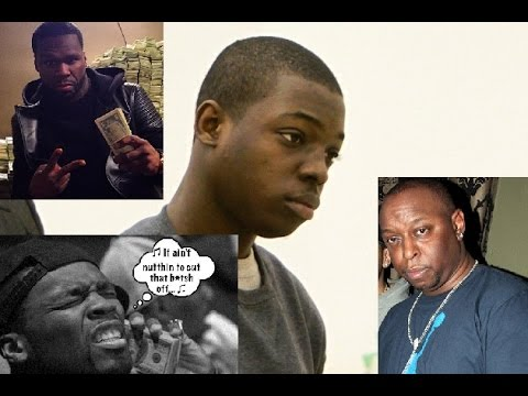 Gs9 Affliate Backtracks from Dissing 50 Cent, Says Epic Should Let Bobby Shmurda out of Contract!