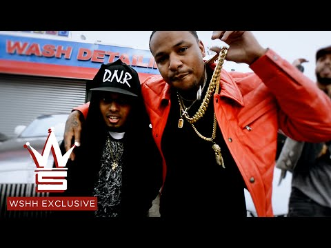 "DJ Spinking ""Cash Rules"" feat. R.I.P @ChinxMusic  & Zack #CokeBoys Official Music Video"