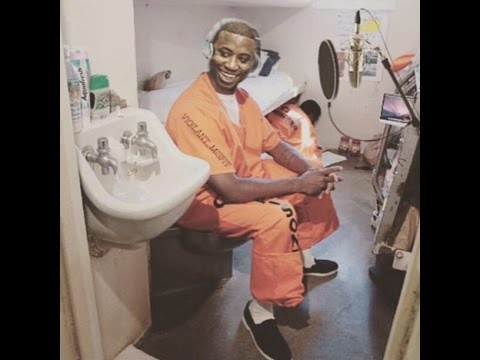 Gucci Mane Rumored to be Released from Jail within next 30 Days: July 11th.