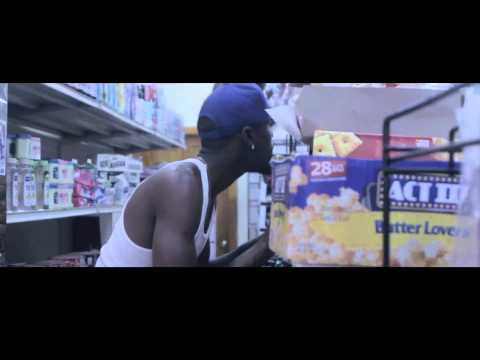 9 Block -  @RonnyGodz - I Love My Shooters (Official Video)