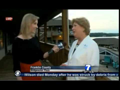 Shooting on Live TV News Shooter Shoots at Reporter