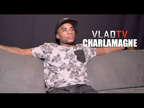 Charlamagne: America Has Shown Us Black Lives Don't Matter