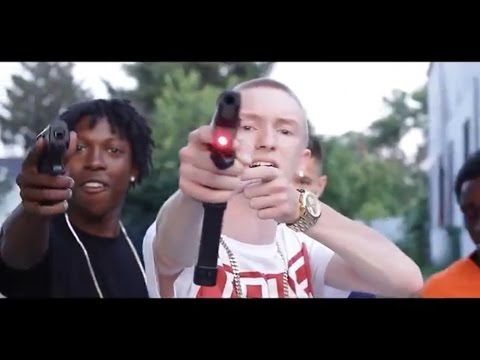 "White Ohio Savage Named ""Slim Jesus"" Starts Making Drill Music and its too Hilarious."