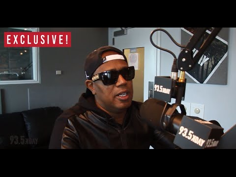 "Master P Clarifies ""Phony"" Comments About Khloe K. & Kobe Bryant"