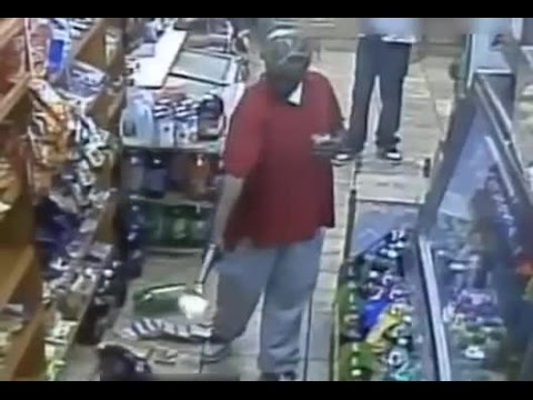 Shocking : Rapper Shot At Point Blank In Bronx Store!!