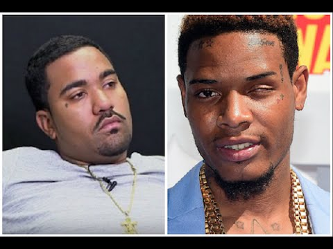 "Goons Allegedly Confront P Dice Over Him ""Disrespecting Fetty Wap"""