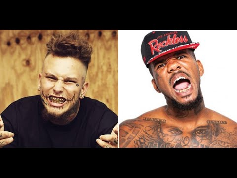 Stitches Says He Wants to Fight The Game & accuses him of Switching from Being Crip to Blood.