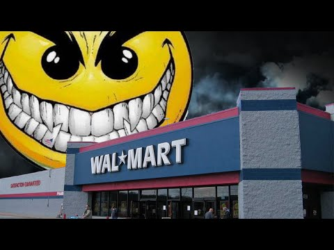 23 Scary Walmart Facts You REALLY Should Know