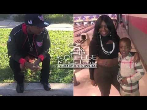 Lil Reese Disses Tyshawn Lee's Mom For Buying 2015 Chrysler 200 With GoFundMe Donations