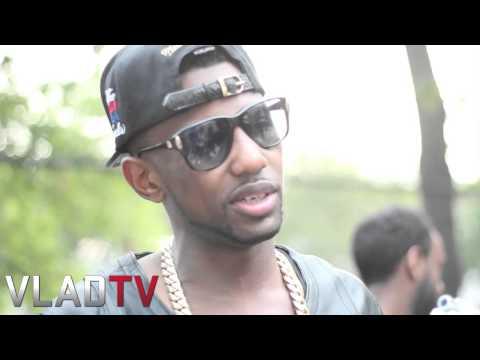 Fabolous Prepared to Respond to Kendrick Lamar