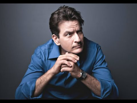 Charlie Sheen Revealed He Has had HIV for the Last 4 Years but Claims Its Almost Undetectable Now.