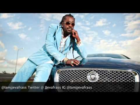 #Music : Beenie Man - Me Feel Good (Tilt Ova Riddim)