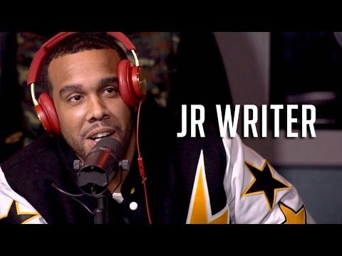 JR Writer Drops Bars in 1st interview Since Leaving Jail + Spits Freestyle!