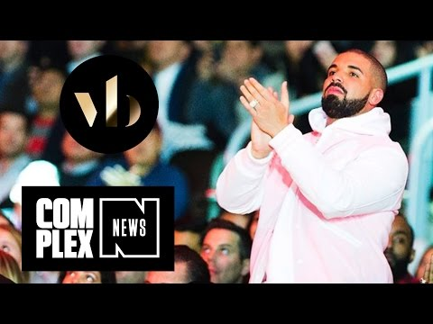 Do You Care ? Drake Is Coming Out With His Own Brand of Whiskey