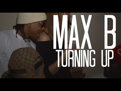 Behind The Music : Turning Up With Max B