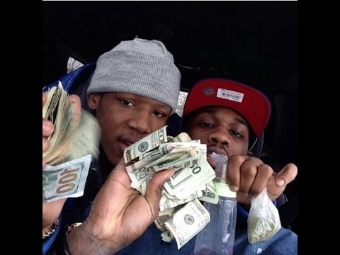 News: Chicago Rappers Rondo Numba Nine and Cdai Found Guilty of Murder. Could be Sentenced to 45 to Life.