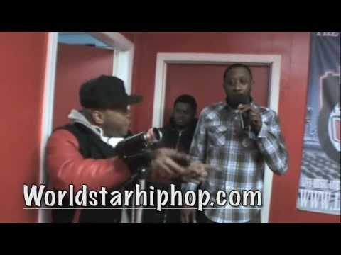 """Styles P Shows Birdman How To Get Gangsta"""" My Name Aint For Your Mouth"""""""