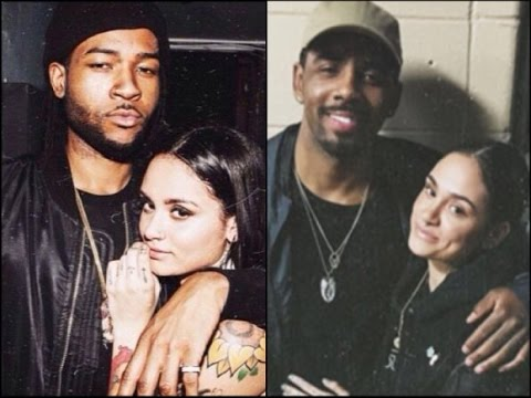 Kehlani Attempts Suicide after she leaves Kyrie Irving and gets back with PartyNextDoor.