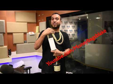 @FrenchMontana Disses @50Cent Calls Effen Vodka 4 Loko Then Dumps It In The Trash