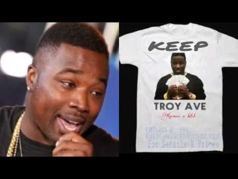 New Footage Video Of The Troy Ave Shoot Out In Irving Plaza Emerges