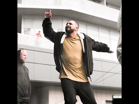 "Drake Sells Over 1.075 Million First Week with ""VIEWS"" with Record Streaming #'s on Apple Music"