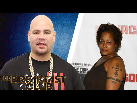 Big Pun's Wife Reaches Settlement With Fat Joe - Gets Millions