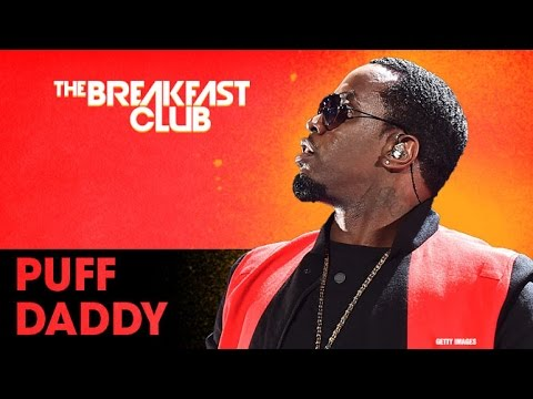"""Puff Daddy confirms that """"I Got A Story To Tell"""" is about Anthony Mason."""