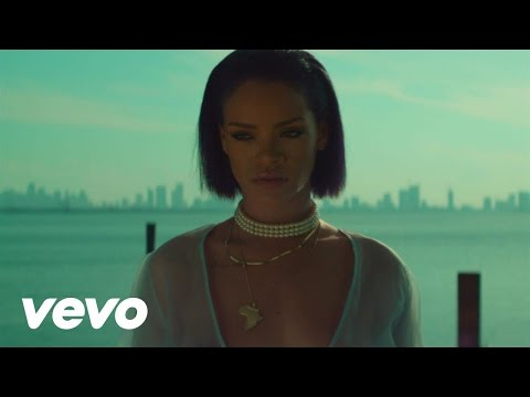 Rihanna - Needed Me (Official Video)