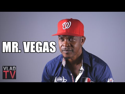 Mr. Vegas on Drake/Popcaan Beef, Doesn't Want to End Up Like Meek Mill