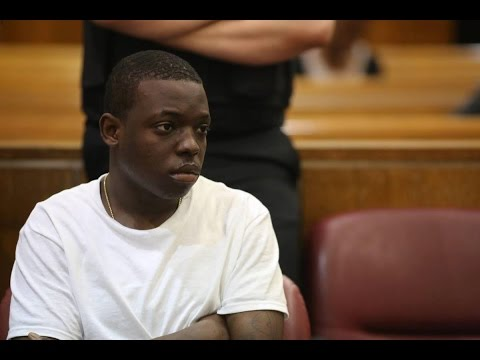 Judge Tosses Out Statements Made by Bobby Shmurda to Detective Claiming Gun were Props.