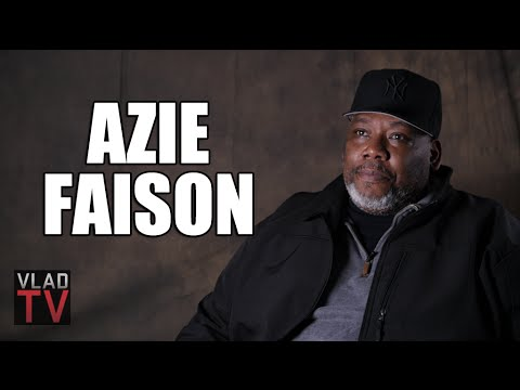 Azie Faison: Drug Game Has Been Dead Since the 90s, It's Dumb to Get in Now