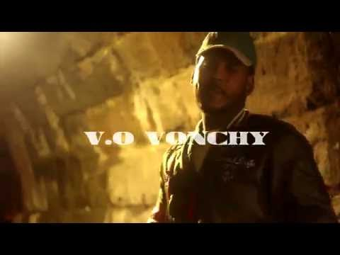 V.O Vonchy - M.T.C | My Time Coming (Official Video) Directed By| E&E