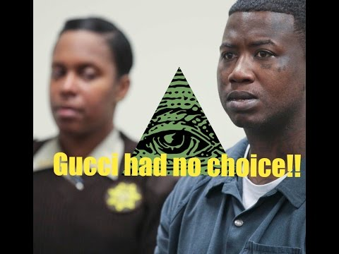 Video : Man Says Gucci Mane Is Under Mind Control & His Girlfriend Is His Handler