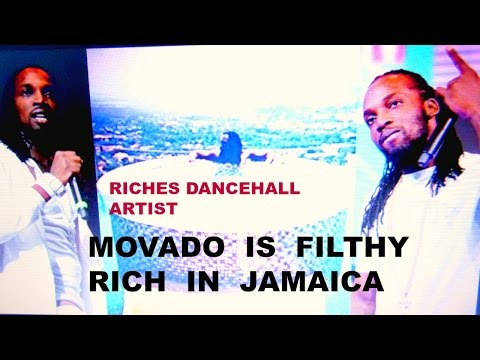 Mavado : From Rags To Riches