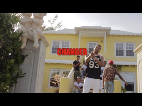 King Keem - Changed Feat. Pvco & FH-GK | S&E By @Dope_HD #Bermuda