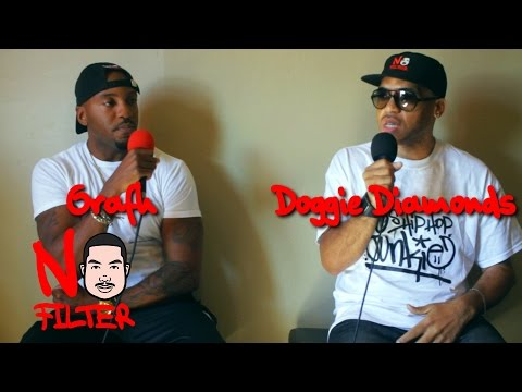 @Grafh Talks 50 Cent Confrontation Rumors And Joe Budden Stealing His Style Early On