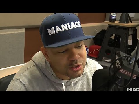 They Shooting : DJ Envy Recalls The Time He Was Shot At On The Highway