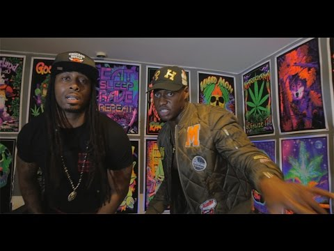Phresher X Pretty Boi G - Wait A Minute (Music Video)