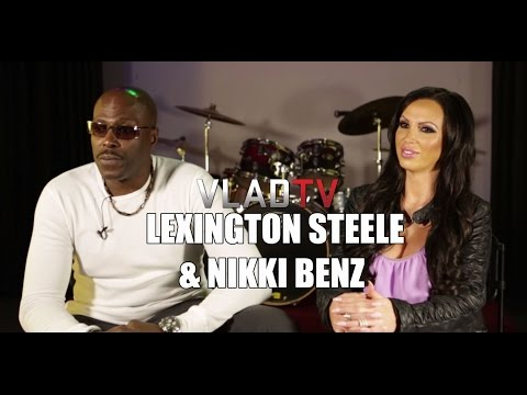 Adult Film Star Nikki Benz Explains Why She'll Never Date Women