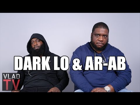 Interview : AR-Ab on Meek Mill: We Don't Want to Kill Each Other, So Let's Be Cordial
