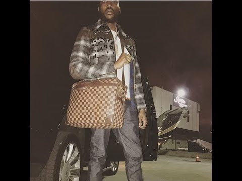 Meek Mill Has Meltdown And Deletes Instagram Account, Fans Speculate DC4 Promo Stunt or Issues w/ Nicki Minaj.