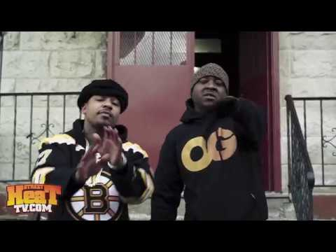 Chinx - Dope House ft Jadakiss (Raw Footage)
