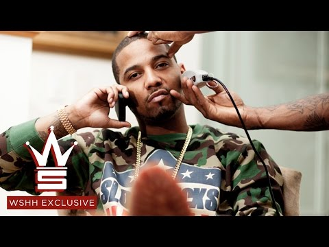 "Juelz Santana ""Up In The Studio Gettin Blown Freestyle"" ( Official Audio)"