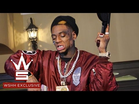 "Soulja Boy ""Beef"" (Migos / Quavo Diss) (Official Audio)"