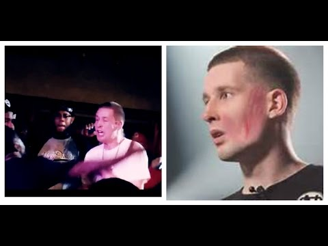 Battle Rap Fails : Crossing The Line  When DISRESPECT in Battles Goes Too Far!!