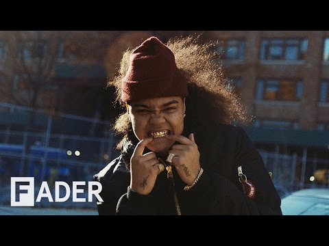 Young M.A :  Ride Along (A day in the life)