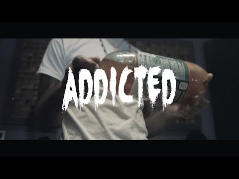 "Corner Clerks - Make Moe X Trap Soul - ""Addicted"" (Music Video) Shot By @MeetTheConnectTv"